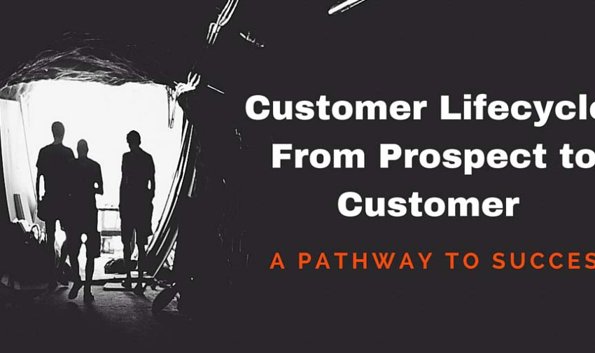 Lead Lifecycle and how to improve the process of taking a prospect through your nuture process to becoming a satisfied customer blog post by Conversion Leadership