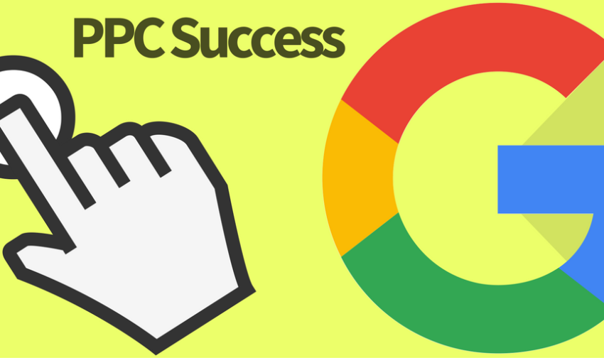 PPC success starts with a converting landing page